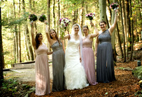 Bridal Party_2014